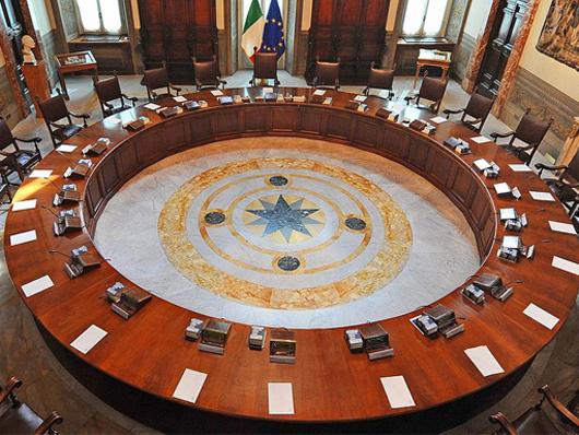 Governo. Nominati 16 viceministri e 39 sottosegretari
