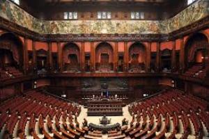 Prosegue l'esame del Decreto Calabria