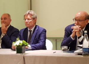 Grasselli: «Stiamo andando verso il precipizio: sanità a rischio per 60 milioni di italiani. Il Governo dia risposte»