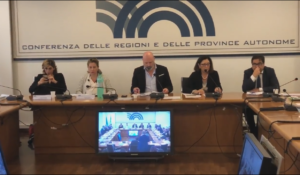 CCNL: Regioni presentano a Governo documento che recepisce rivendicazioni dei sindacati