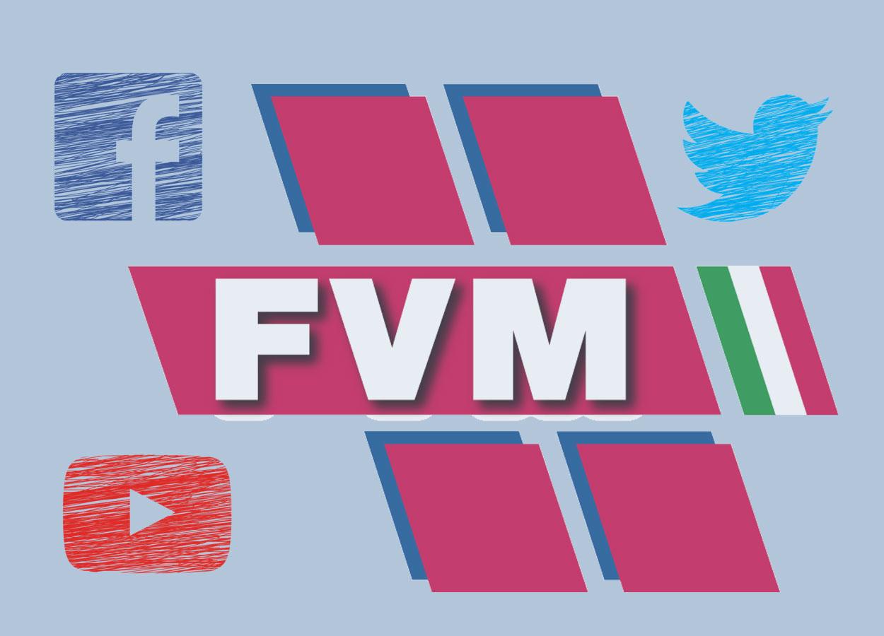 Seguici sui social Network!