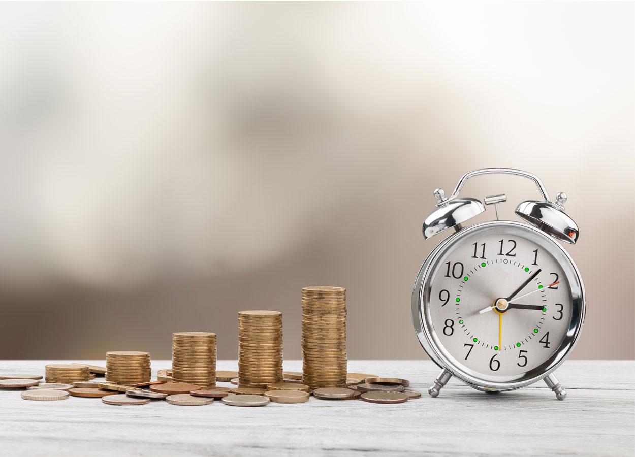 Riscatto periodi non coperti da contribuzione: circolare INPS