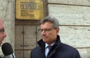 CCNL:  work in progress in ARAN