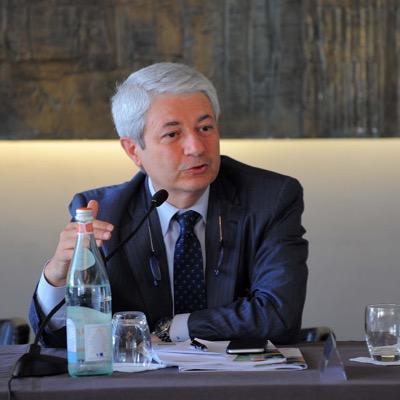 Antonio Naddeo nuovo Presidente Aran