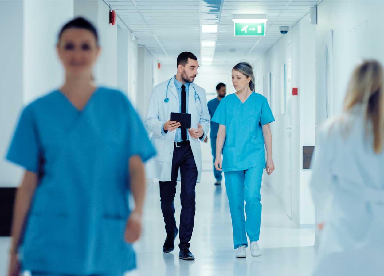 Annuario Statistico del Servizio Sanitario Nazionale 2019