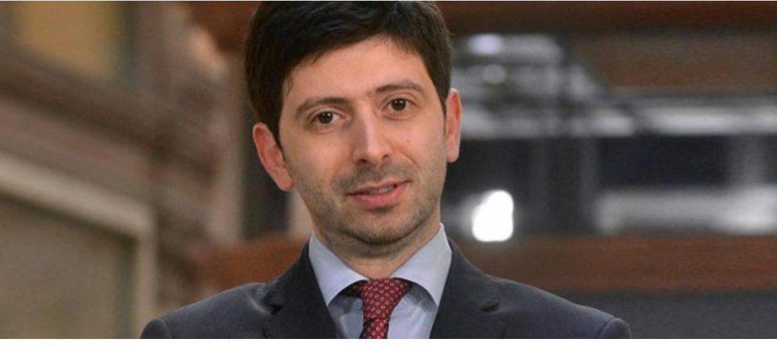 Il Governo giura, Roberto Speranza è il nuovo ministro della Salute