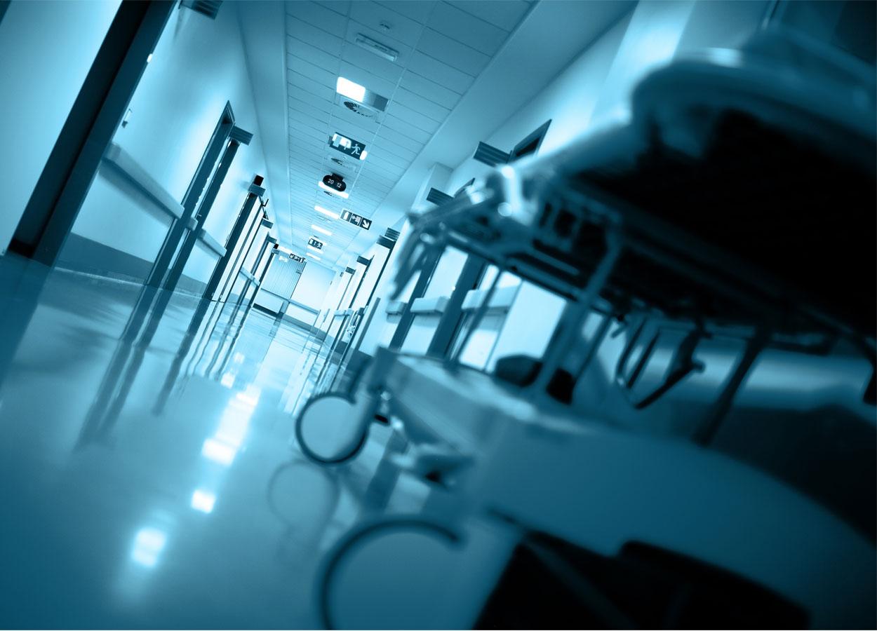 Rapporto annuale sull'attività di ricovero ospedaliero (SDO) – Anno 2018.