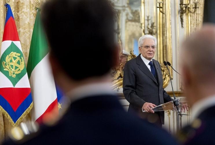 50 anni dalle prime elezioni regionali: dichiarazione del Presidente Mattarella