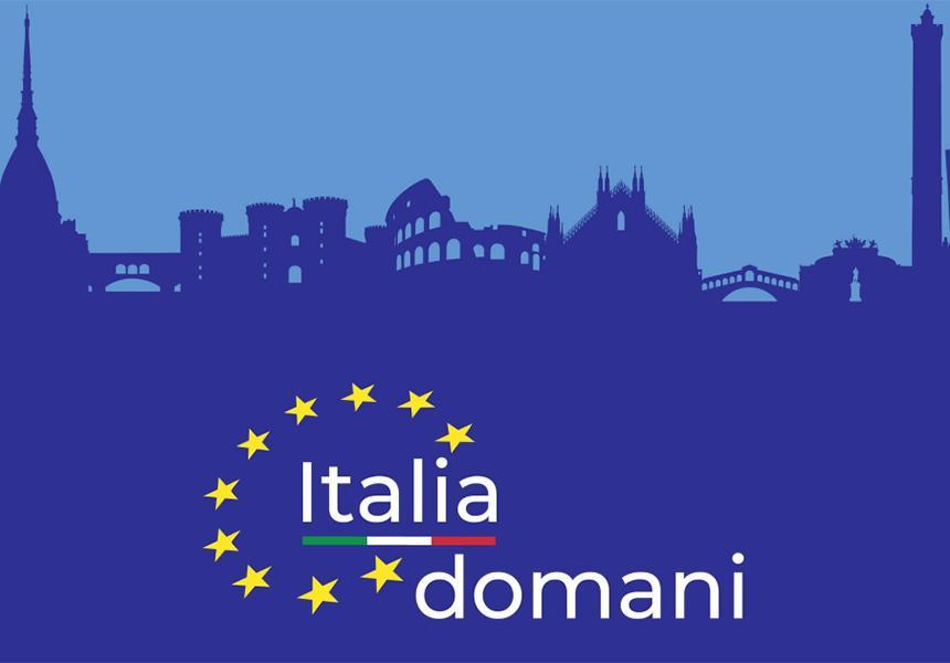 PNRR, Il testo trasmesso alla Commissione europea